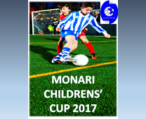 Childrens cup 2017