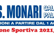 Iscrizioni 2021-2022 Calcio aperte!