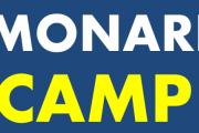 MONARI CAMP 2021: iscrizioni aperte!
