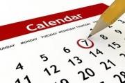 Pallavolo 21/22: giorni, orari e sedi di allenamento