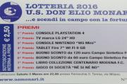 Lotteria di Capodanno